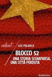 """la copertina del primo lavoro del collettivo letterario """"Lou Palanca"""""""