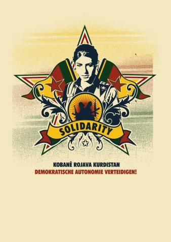 Kobane-poster