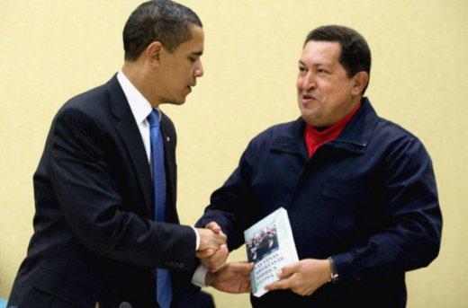 il libro di Galeano regalato da Hugo Chavez a Barack Obama